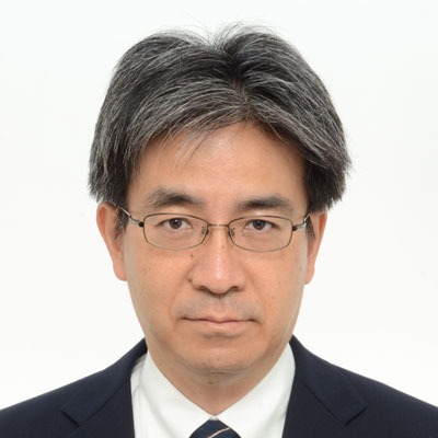 Yoji Ueda Deputy Director-General Manufacturing Industries Bureau Ministry of Economy, Trade and Industry (METI)